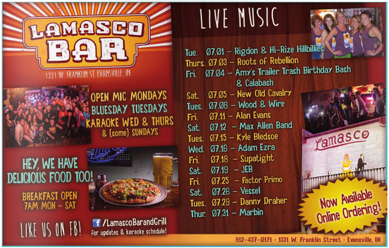 lamasco-bar-grill-evansville-indiana-franklin-street-food-bar-drink-specials-entertainment-live-music-what-to-do-weekends-dance-beer