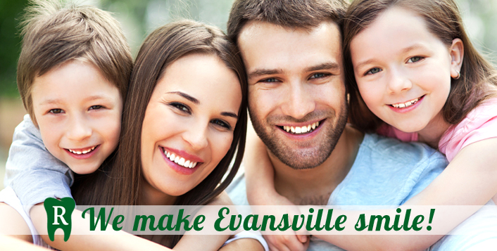 Best Evansville Dentist - Alex Rang, DDS